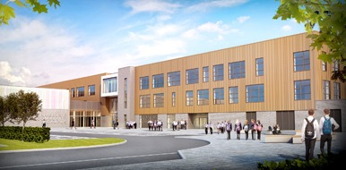 Deanestor manufactures furniture for the new £55m Inverurie Campus in £3m contract