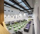 Bertha Park High School learning plaza, fitted out by Deanestor