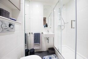 Offsite Solutions - bathroom pods for student accommodation