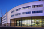Hartlepool College features extensive use of architectural aluminium façade systems from Technal