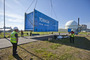 New nuclear analysis laboratory at Dounreay from off-site construction specialist Yorkon