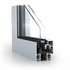 high performance aluminium casement windows