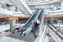 energy efficient escalators