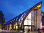 aluminium glazing systems for retail buildings