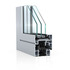 sustainable aluminium glazing systems