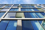 curtain walling for residential schemes