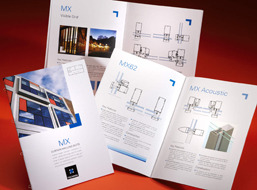 Technal's MX Brochure
