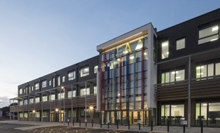 One of the UK's largest offsite education projects