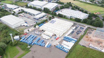 Offsite Solutions Expands Production Facilities