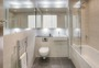 Offsite Solutions steel-framed bathroom pod