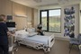 Deanestor furniture for Dumfries & Galloway Hospital